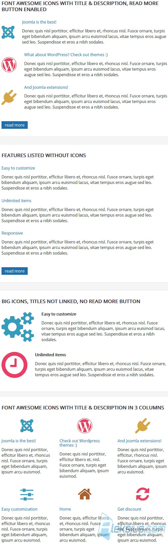 Как сделать сайт для слабовидящих joomla